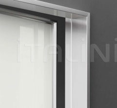 Дверь L7 - L7 large фабрика Lualdi