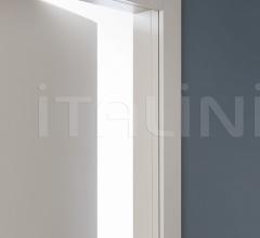 Дверь Filo 55s/t фабрика Lualdi