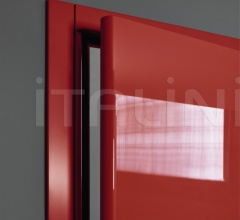 Дверь LCD87 фабрика Lualdi