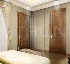 Дверь Magnolia 727 ST P фабрика Agoprofil