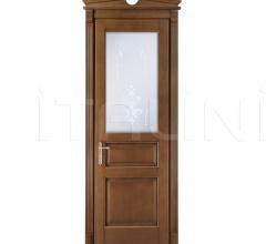 Дверь Magnolia 727 ST V фабрика Agoprofil