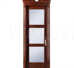 Дверь Magnolia 726 ST 3V фабрика Agoprofil