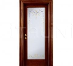 Дверь Magnolia 719 V фабрика Agoprofil