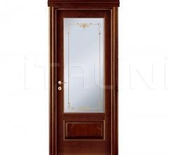Дверь Magnolia 713 XLS V фабрика Agoprofil
