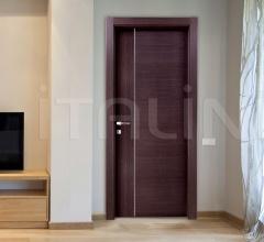 Дверь Exea Maiorca AX Cromat фабрика Agoprofil