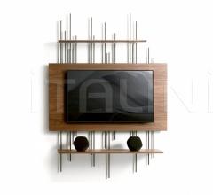 Стойка под TV TUBE фабрика Pacini Cappellini
