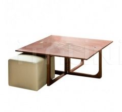 Журнальный столик PLANO фабрика Pacini Cappellini