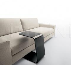 Журнальный столик ZEN фабрика Pacini Cappellini