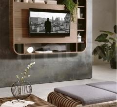 Стойка под TV VISION TV фабрика Pacini Cappellini