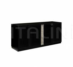 Буфет SIBILLA SIDEBOARD PLINTH BASE фабрика Isabella Costantini