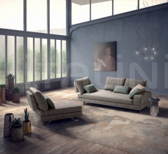 Модульный диван Melody фабрика Samoa