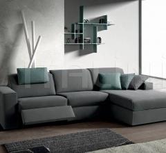 Модульный диван Soul фабрика Samoa