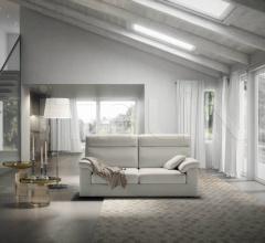 Модульный диван Key фабрика Samoa