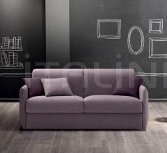 Модульный диван Comfy фабрика Samoa