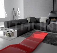 Модульный диван Sense фабрика Samoa