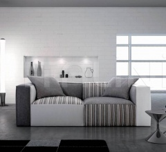 Модульный диван Sense Vintage фабрика Samoa