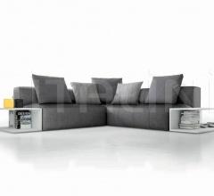 Модульный диван Sense Lux фабрика Samoa