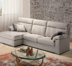 Модульный диван Smile фабрика Samoa