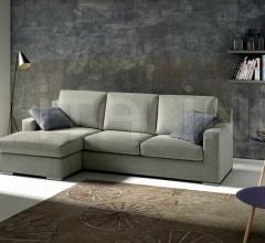 Модульный диван Young фабрика Samoa