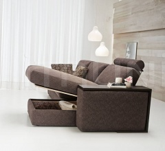 Модульный диван Kubic фабрика Samoa