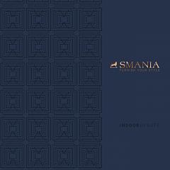 Smania: каталог 2018 Indoorupdate - Итальянская мебель