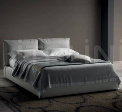 Кровать Quiet фабрика Samoa