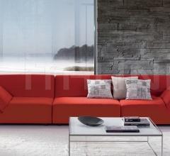 Модульный диван Coral фабрика Oliver B