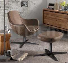 Кресло Luna фабрика Oliver B