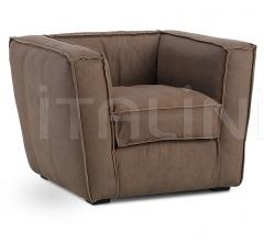 Кресло Puffed фабрика Oliver B
