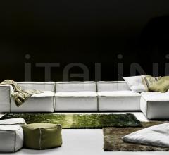 Модульный диван EXTRASOFT фабрика Pinton