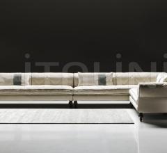 Модульный диван HARRYS фабрика Pinton