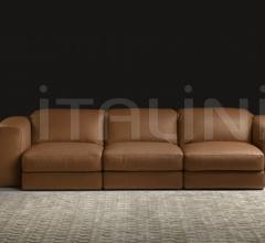 Модульный диван SOFT фабрика Pinton