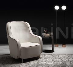 Кресло MIu фабрика Pinton