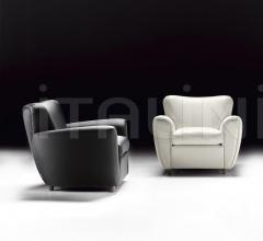 Кресло WALLY фабрика Pinton