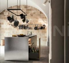 Кухня Logica L0 фабрика Valdesign