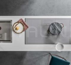 Кухня Logica L40 фабрика Valdesign