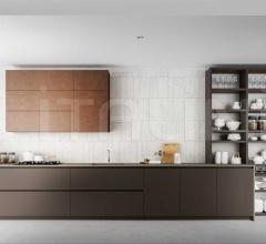 Кухня Logica L90 фабрика Valdesign