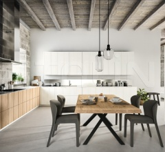 Кухня Maggiorana фабрика Valdesign