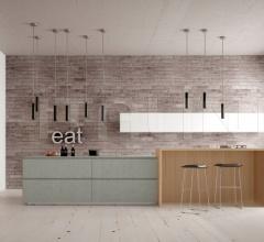 Кухня Forty/5 фабрика Valdesign