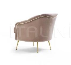 Кресло Camelia фабрика Galimberti Nino