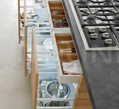 Кухня Ainoa 04 фабрика Record Cucine