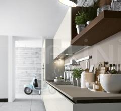Кухня New Nice 01 фабрика Record Cucine