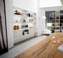 Кухня New Nice 02 фабрика Record Cucine