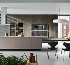 Кухня Ideal 02 фабрика Record Cucine