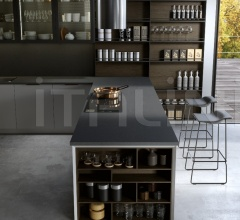 Кухня Ideal 04 фабрика Record Cucine