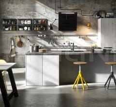 Кухня People 01 фабрика Record Cucine