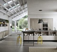 Кухня New Infinity фабрика Record Cucine
