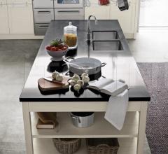Кухня Ginevra 02 фабрика Record Cucine
