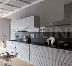 Кухня Cinqueterre 01 фабрика Schiffini