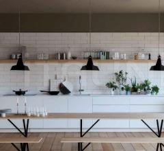 Кухня One 12 фабрика Schiffini